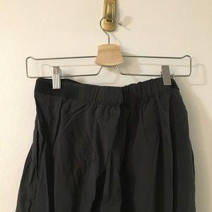 Vintage Pants - Gray Cargo Pants